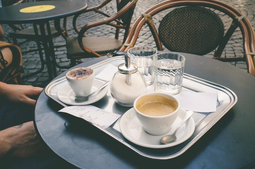 Decoración De Cafeterías Rústicas Consejos Y Tips útiles