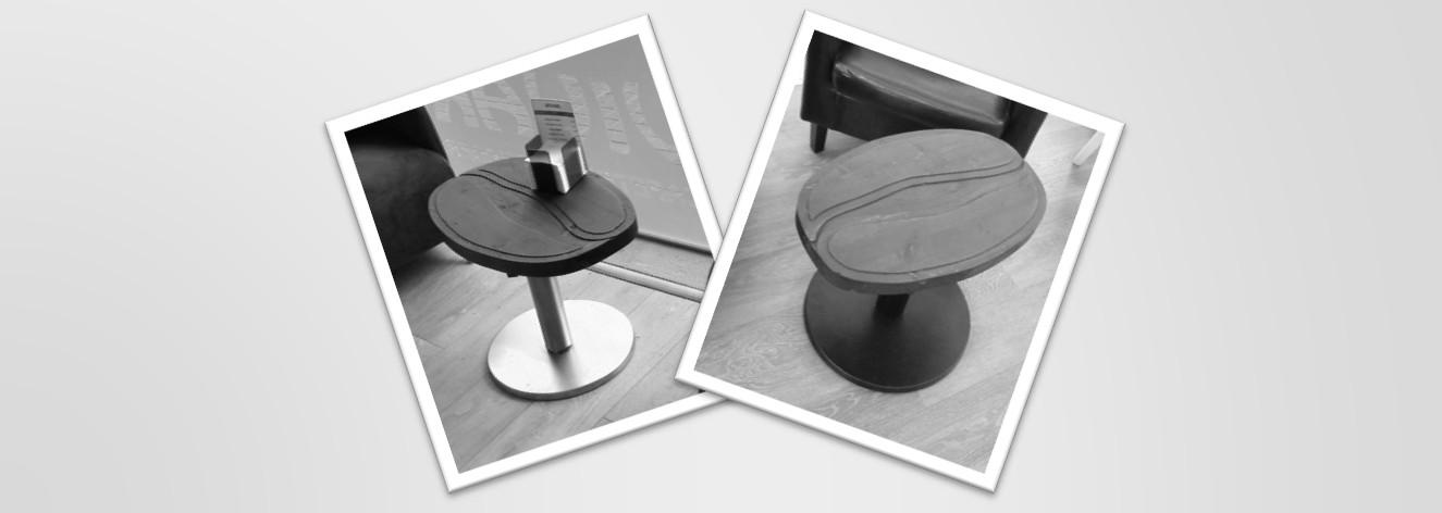 mesas para cafeteria en Bacelona