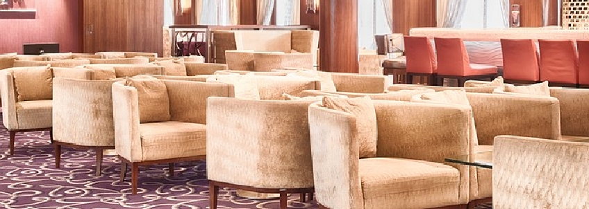 mobiliario vintage hosteleria