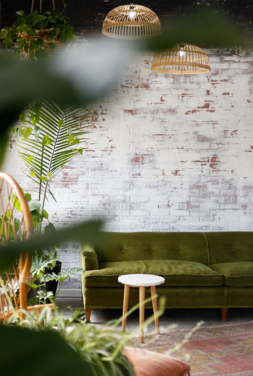 Hoteles ecofriendly, ejemplo de personalización en hostelería