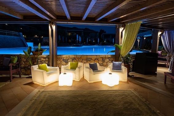 Muebles para discoteca