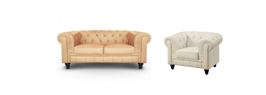 sofa chester para hosteleria