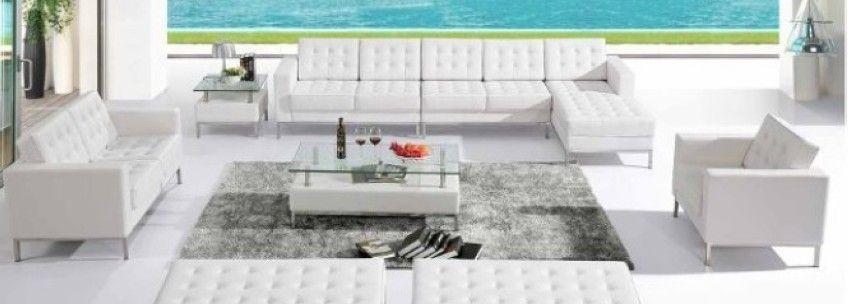 sofas para hosteleria flor