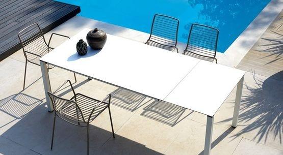 Mesas extensibles para hostelería