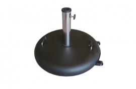 Base de granito parasol 2 ruedas