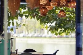 Réplicas de sillas de diseño para hostelería