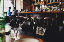 Cómo abrir un bar