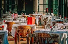 Mesas para restaurante: redondas vs cuadradas
