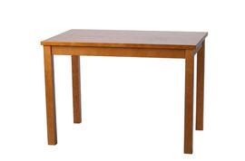 Mesa de madera de haya