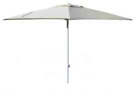 Parasol hosteleria aluminio 2x2