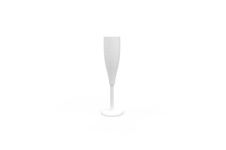 Lámpara con luz LED Flute