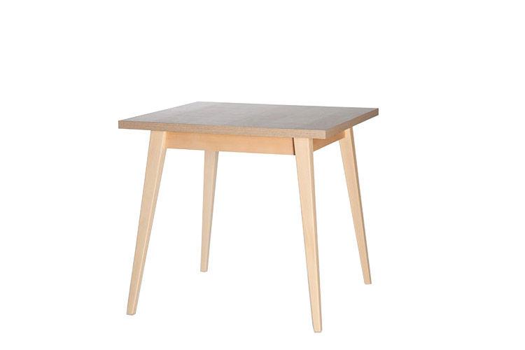 Mesa de madera Praia