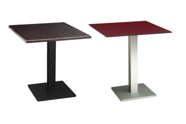 Mesa para hosteleria de aluminio Tauro