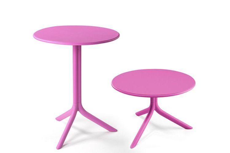 Mesa de exterior Spritz lila