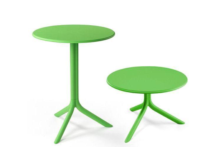 Mesa de exterior Spritz verde