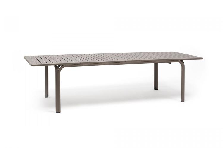 mesa para hosteleria extensible alloro 210 tortora