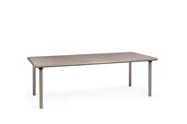 mesa para hosteleria extensible maestrale tortora