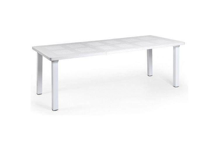 mesa para hosteleria levante blanca