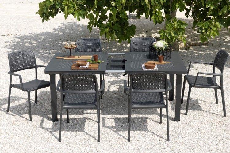 mesa para hosteleria levante detalle