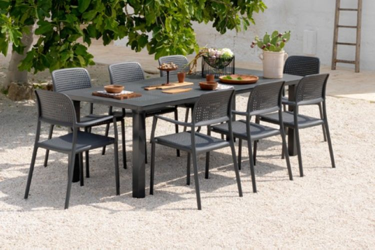 mesa para hosteleria levante terraza