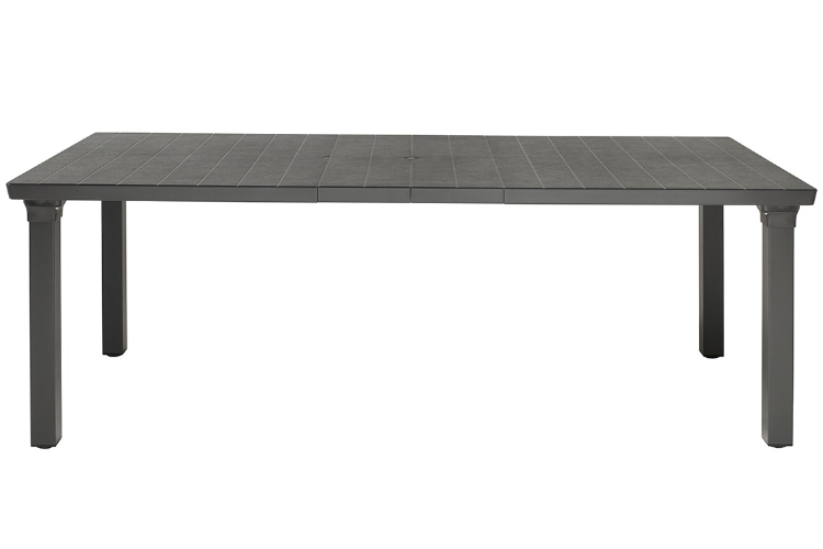 Mesa de diseño per3 antracita 195