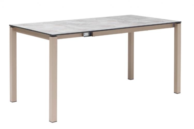 Mesa pranzo 160 lado