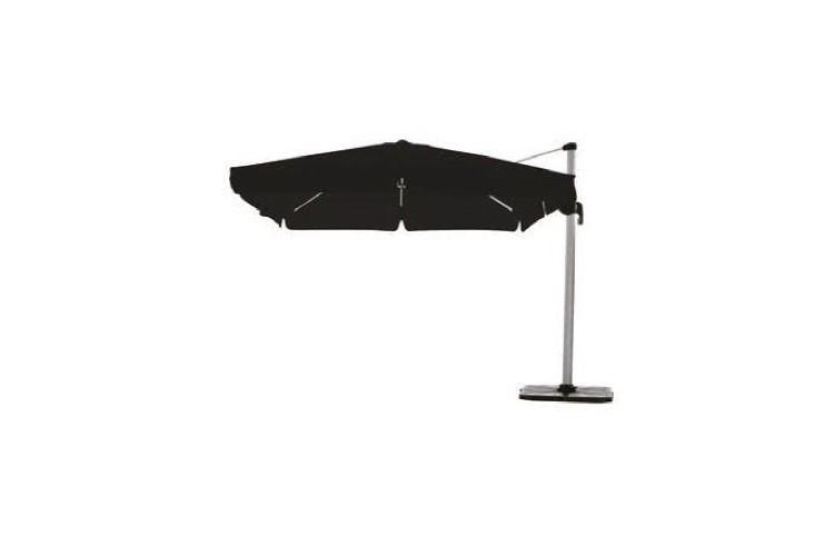 Parasol hosteleria Loira negro
