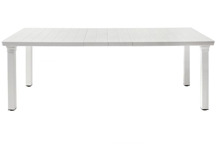 Mesa de diseño per3 lino