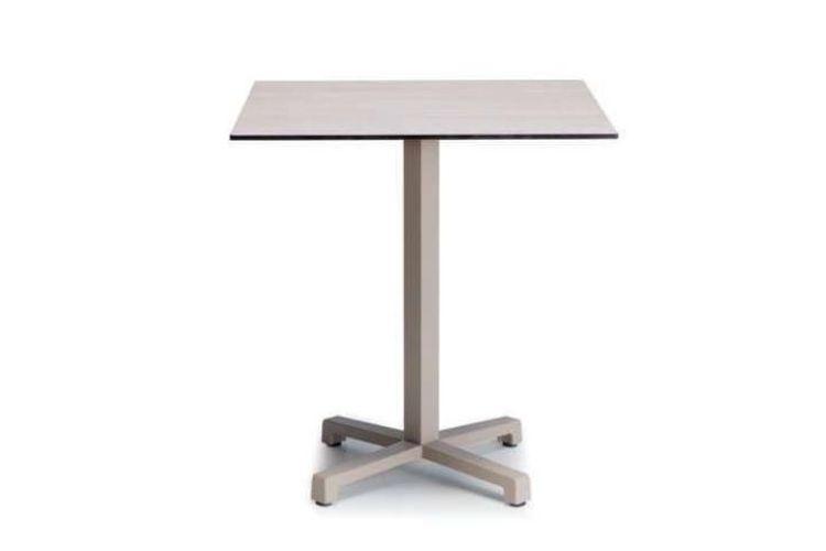 Pie de mesa cross