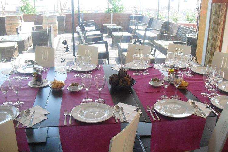 proyecto restaurante Badalona