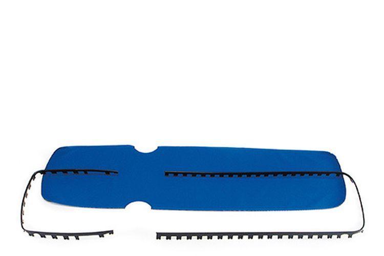 Recambio para tumbona ALFA y OMEGA azul