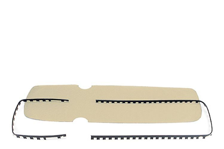Recambio para tumbona ALFA y OMEGA beige