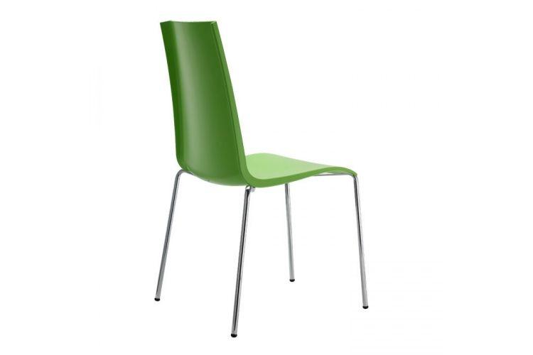 Silla de diseño Mannequin Classic verde