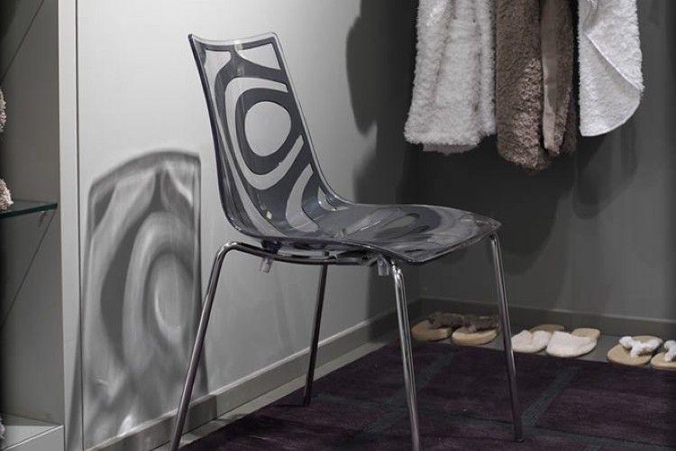 Silla de diseño Wave hotel