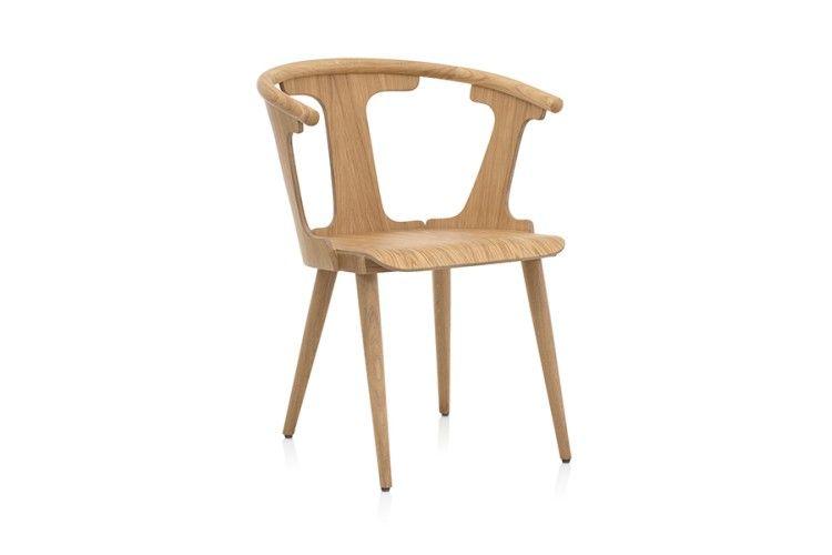 silla de madera hosteleria Bari