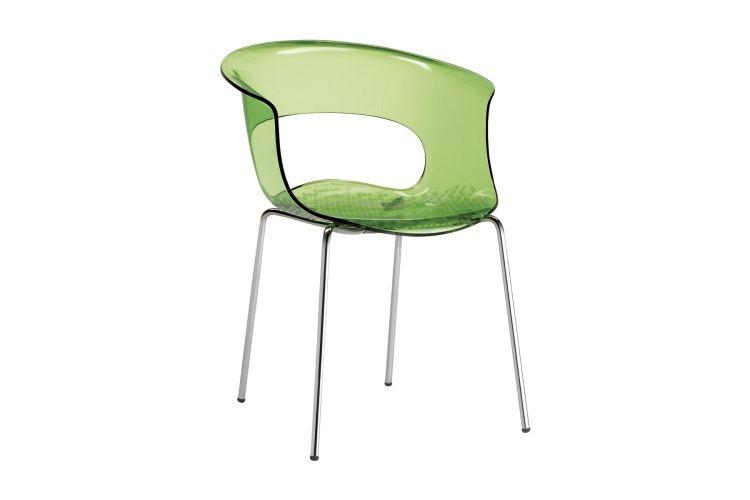 Silla Miss B Antishock verde
