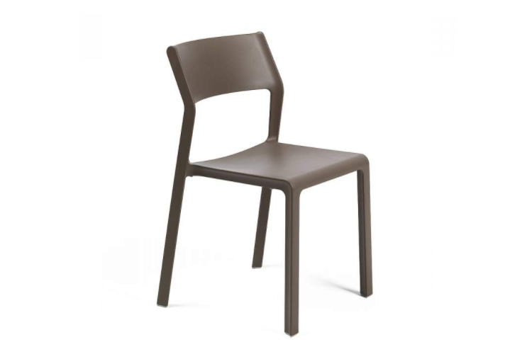 Silla Bistrot Tabaco