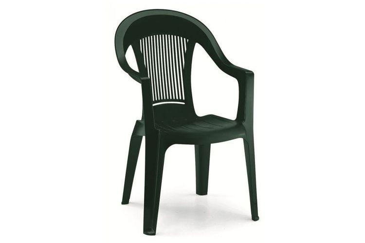 Sillon para hosteleria Elegant verde