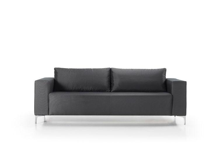 Sofa para hosteleria Clove frontal