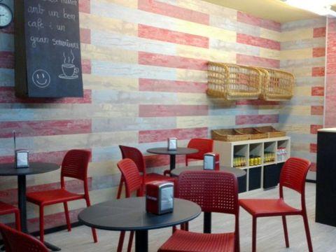 proyecto mobiliario hosteleria barcelona