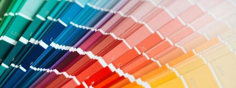 colores para cafeteria