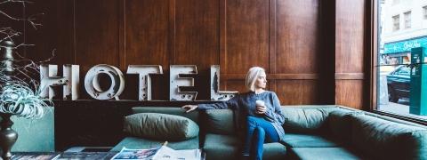 Estrategias de hoteles para atraer clientes