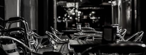licencias para terraza de bar