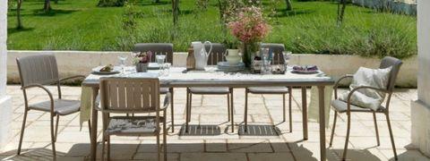 mesas para hosteleria extensibles